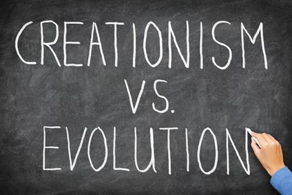Faith Sloan Creationism vs Evolution