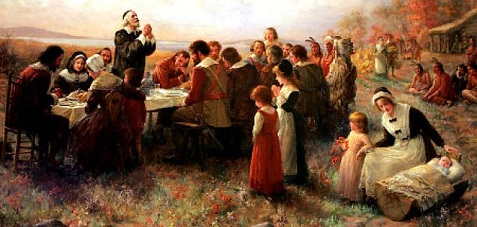 A Difficult Conversation for Thanksgiving Dinner | emerging by Lou Kavar,  Ph.D.